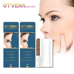 Factory supply otvena  firming eye lifting contour cream