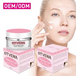 100% Effective Guaranteed OTVENA Black Skin Face Whitening Cream
